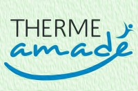 Therme Amadé im Sommer